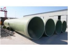 玻璃钢供水管道 (3)