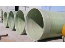 玻璃钢供水管道 (1)
