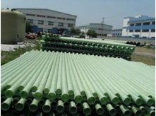 玻璃钢电缆管道 (1)