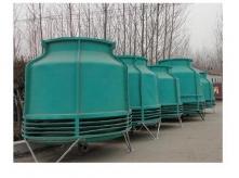 玻璃钢圆形逆流式冷却塔 (5)