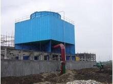 玻璃钢方形逆流式冷却塔  (7)