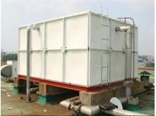 玻璃钢SMC水箱