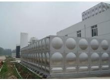 玻璃钢水箱 (1)
